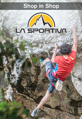 LaSportiva Shop in Shop ita