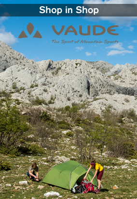Shop in Shop Vaude