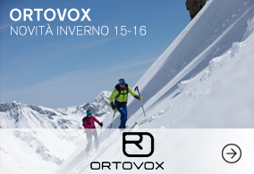 Ortovox new ita