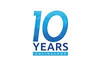 10 anni di shop online