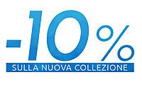 -10% su tutto
