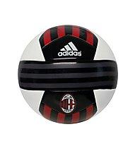 Adidas AC Milan - pallone da calcio, White/Victory Red/Black