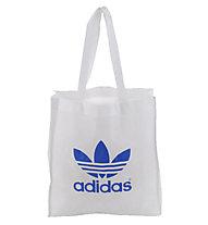 Adidas Trefoil Shopper Bag, White