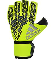 Adidas Ace Competition - guanti da portiere, Yellow