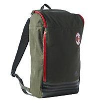 Adidas Backpack AC Milan Tages-/Sportrucksack, Anthracite