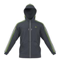 Adidas Essential 3S Felpa
