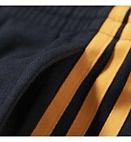 Adidas Micky Jogginghose Kinder, Night Grey/Solar Gold