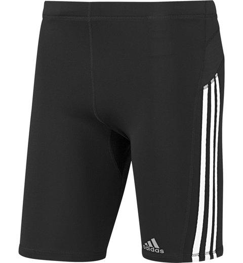 pantaloncini running adidas