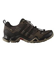 Adidas Terrex Swift R GTX Men, Black/Brown