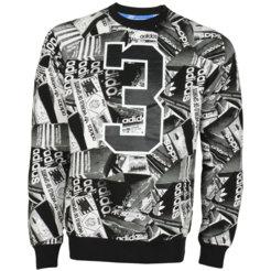 Adidas Triboxtory Crew Sweatshirt