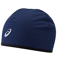 Asics Winter Beanie, Indigo Blue
