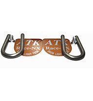 """ATK Race NX """"U"""" Spring Kit, Orange/Metal"""