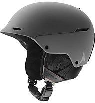 Atomic Automatic LF 3D - casco da sci, Titanium