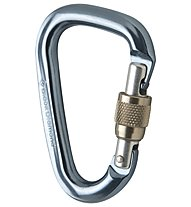 Black Diamond Mini Pearabiner Screwgate - Karabiner, Ink Blue/Assorted (Gate)