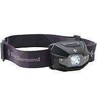 Black Diamond Spot - Stirnlampe, Matte Black
