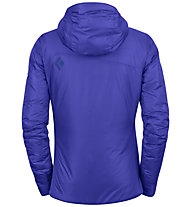 Black Diamond Stance Belay Hoody, Amethyst