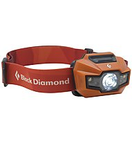 Black Diamond Storm - Stirnlampe, Vibrant Orange