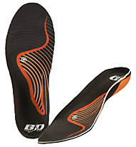 Bootdoc Stability 7 High, Black/Orange