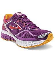 Brooks Aduro 3 W -  Damenlaufschuh, Violet/Pink