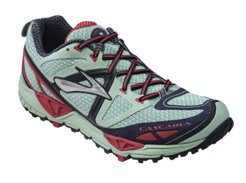 Brooks Cascadia 9 W