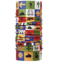 Buff High UV Protection Buff Santiago, Multicolor