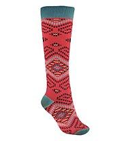 Burton Womens Party Sock, Beads