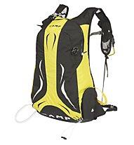 Camp Rapid 260 - Rucksack, Dark Yellow/Black