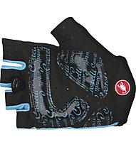 Castelli Arenberg W Gel Gloves Damen-Fahrradhandschuhe, Atoll Blue/Turquoise