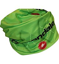 Castelli Cannondale Head Thingy - Halsband, Green