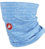 Castelli Head W Thingy Damen-Radschlauchtuch, Pastel Blue