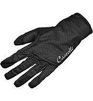 Castelli Illumina Glove Damen-Fahrradhandschuh, Black