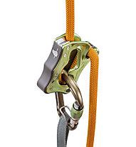 Climbing Technology Click Up - Sicherungs- und Abseilgerät, Green