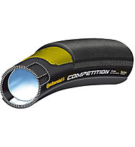 """Continental Schlauchreifen Competition 28""""x22, Black"""