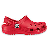 Crocs Classic Kids, Red