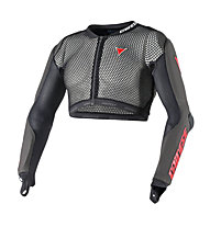 Dainese WC Slalom Jacket - protezione, Black