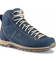 Dolomite Cinquanta Quattro High GTX - Wanderschuhe, Blue