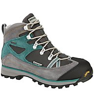 Dolomite Pordoi GORE-TEX Damen, Grey/Green