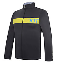 Dotout Noob Jersey FZ, Anthracite