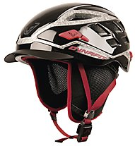 Dynafit Radical Helmet, Black/Red