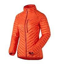 Dynafit TLT giacca Primaloft donna, Fluela