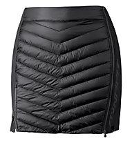 Dynafit Tlt Prl W Skirt Gonna Alpinismo, Black