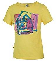 E9 Luis T-Shirt für Kinder, Cedar