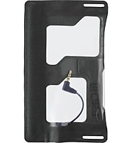 E Case iPod/iPhone Case w/jack, Black