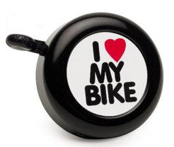 Electra I love my bike