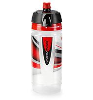 Elite Jossanova Fahrradflasche, Red/Black
