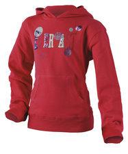 Bekleidung > Bekleidungstyp > Pullover >  Everlast Hoody Girl L/S