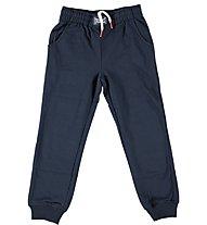 Everlast Pant Felpa Basic - Trainingshose, Dark Blue