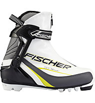 Fischer RC Skate My Style, White/Black/Yellow