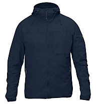 Fjällräven High Coast giacca antivento, Navy