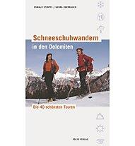 Folio Escursioni ciaspole Dolomiti, Deutsch
